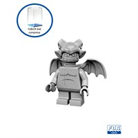 Gargoyle- serie Monster 14 LEGO