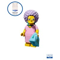 Patty - serie Simpson 2 FaBiOX